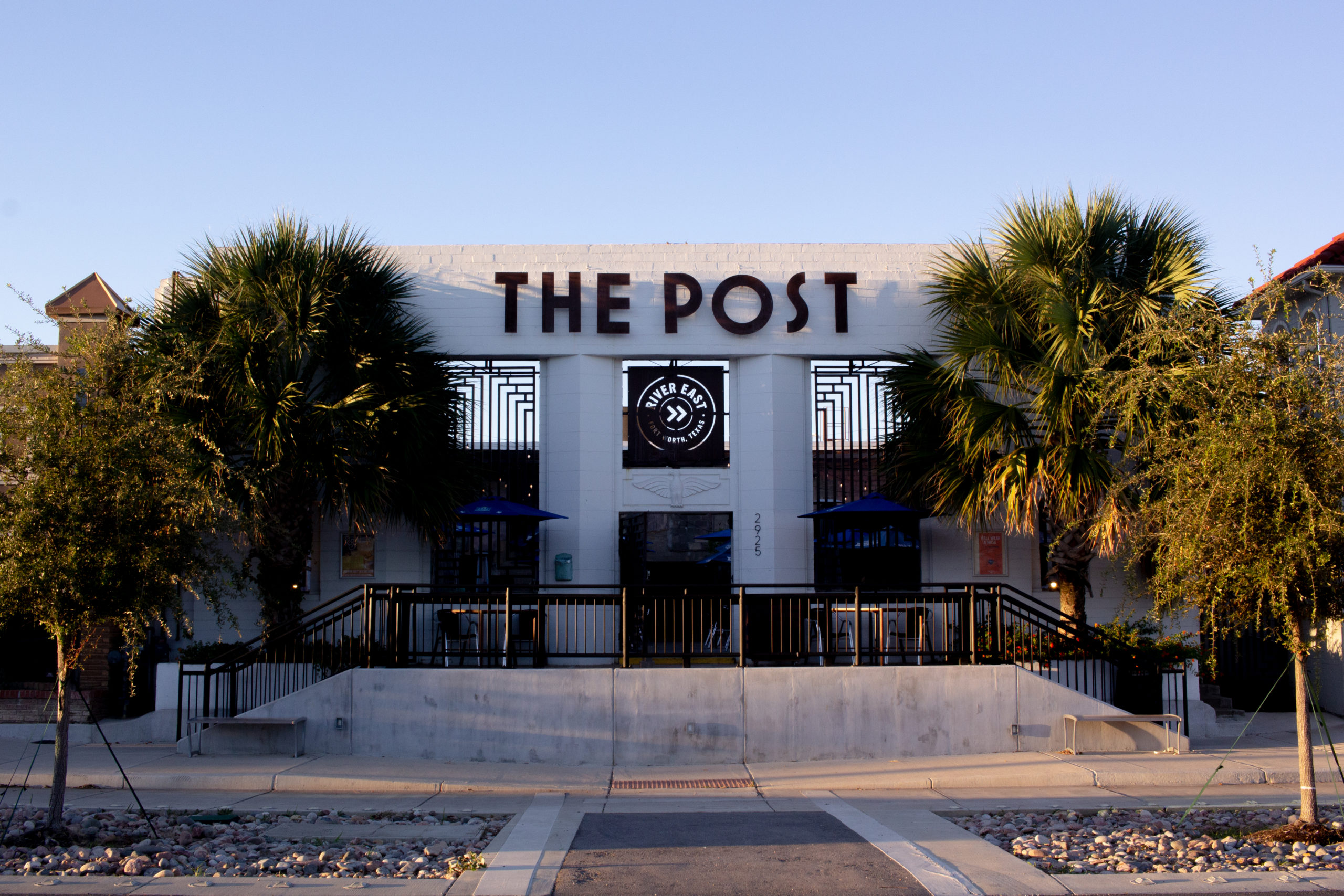 The Post at River East