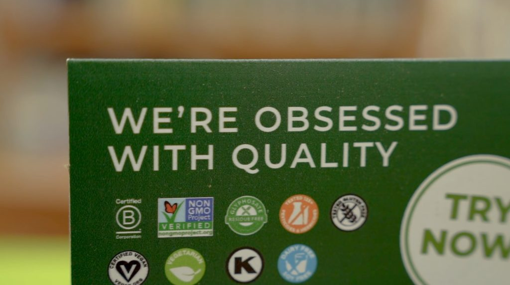 Quality is a passion.